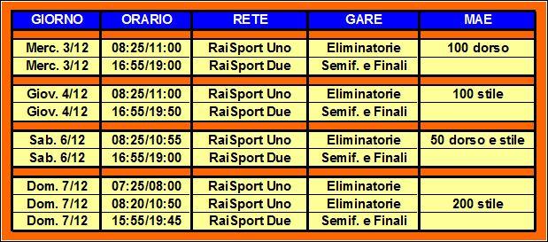 Schedule-tv
