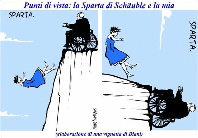 Sparta-mia
