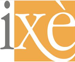 Ixè-logo