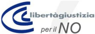 LIBERTA-GIUSTIZIA-NO