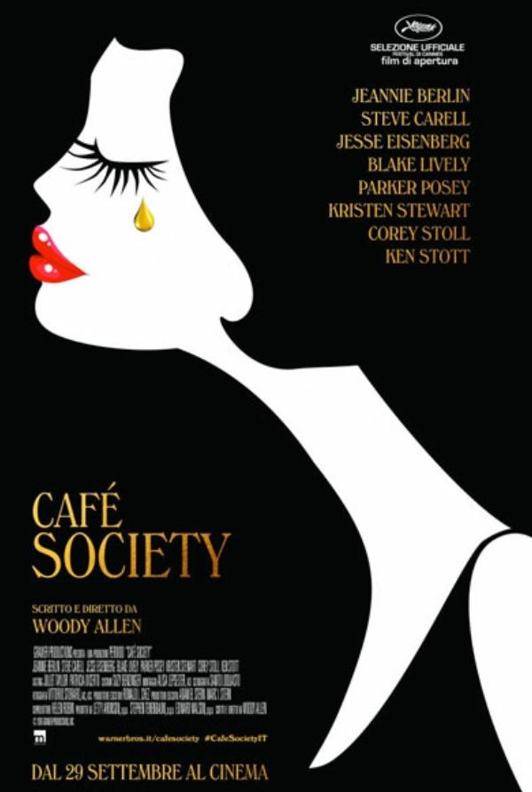 Cafe-society