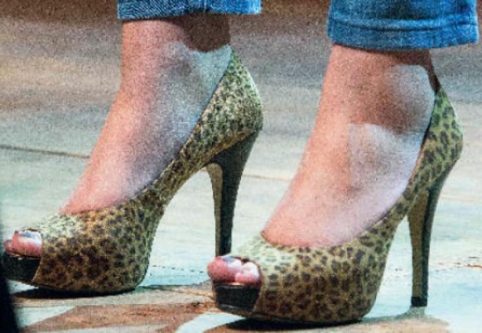 Boschi-scarpe