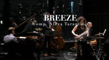 Alexa tarantino Breeze