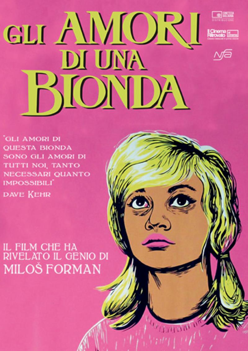 Amori-bionda