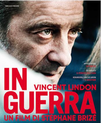 20190131-In Guerra