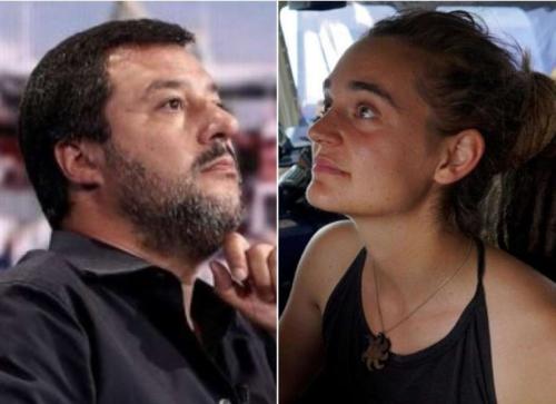 Salvini-Karola