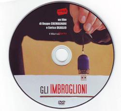 Gli_imbroglioni_dvd