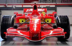 Ferrari_f1_2007