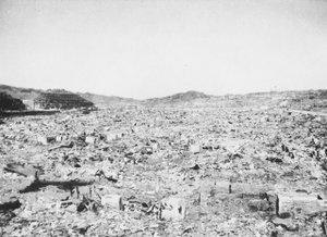 Nagasaki_distrutta