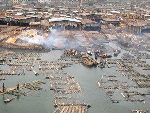 Lagosmakokoslums