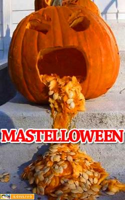 Mastelloween