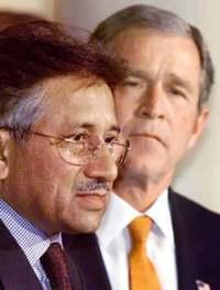 Musharraf_bush1
