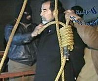 Saddamhusseinimpiccato