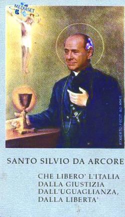 Santosilvio