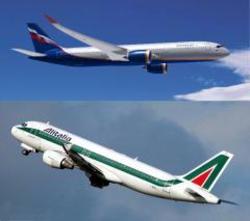 Alitalia_aeroflot