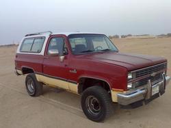 Chevroletblazer