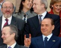 Berlusconicorna