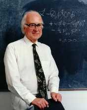 Higgspeter