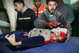 Gazachild