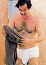 Saddamhussein