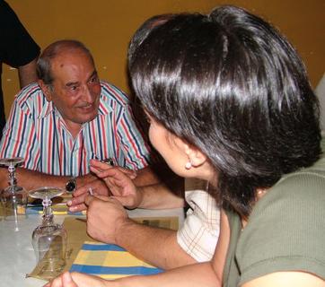 Umberto e Antonella