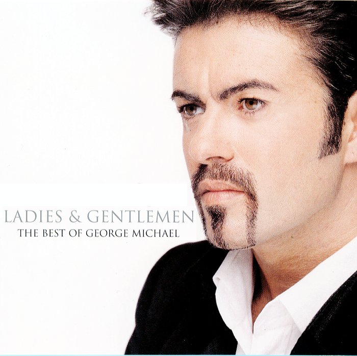 George Michael - Picture Actress